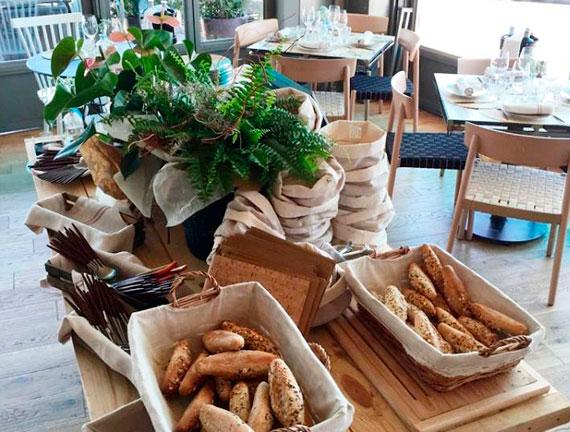 Panorama Oyster Bar | Restaurante en Majadahonda | Contacto