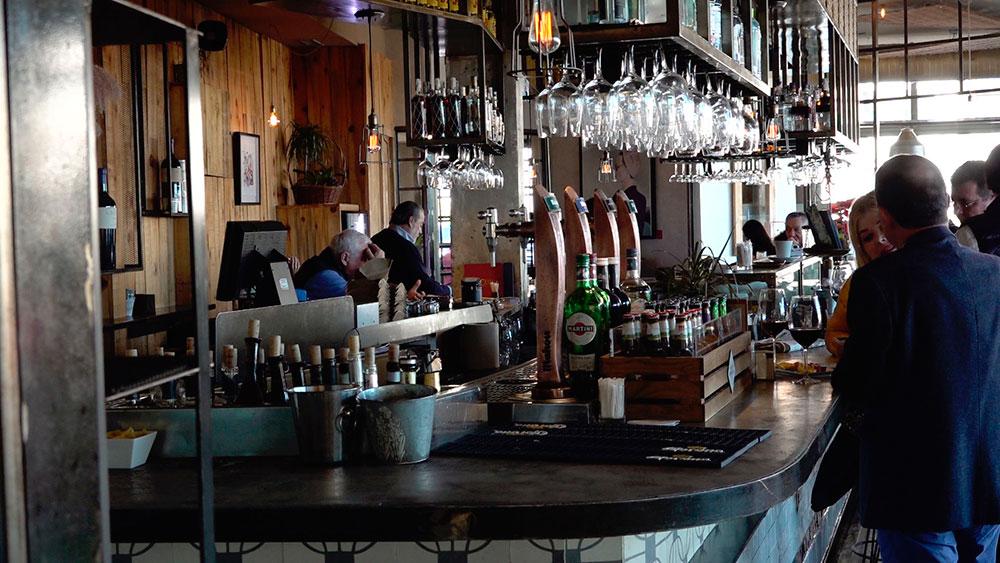 Panorama Oyster Bar | Restaurante en Majadahonda | Imágenes